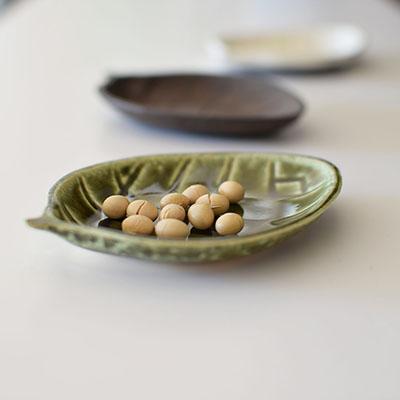 豆皿 縁起物