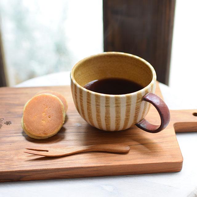 ハハノ、マグカップ