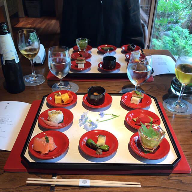オトナの休日in京都