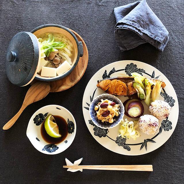 豆腐と土鍋